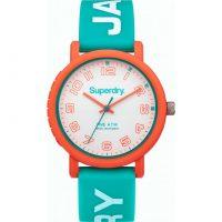 ساعت مچی superdry