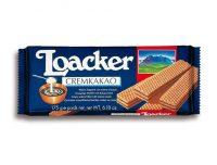 ویفر شکلاتی لواکر