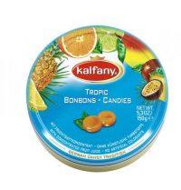 آبنبات کالفانی با طعم میوه های استوایی