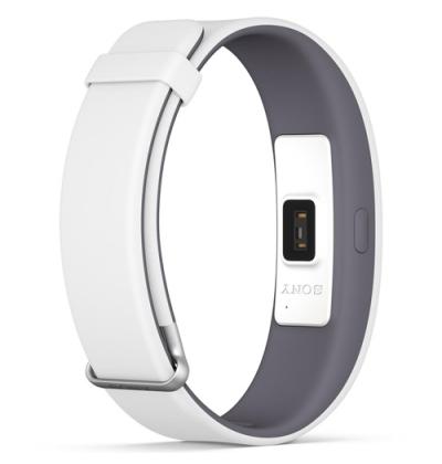 ساعت هوشمند دستبند سونی SmartBand SWR12