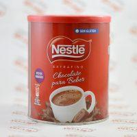 پودر کاکائو بزرگسالان نستله Nestle cocoa powder on adults