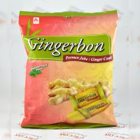 شیرینی زنجبیل gingerbon