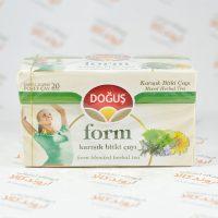 چای لاغری گیاهان DOGUS