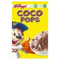 صبحانه آماده coco pops