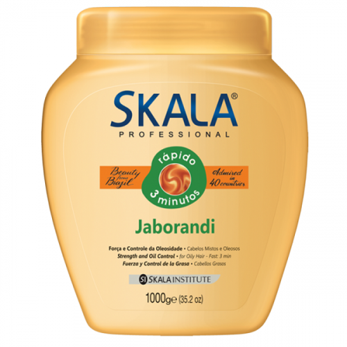 کرم مو اسکالا مدل Jaborandi
