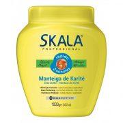 کرم مو اسکالا مدل Manteiga de Karite