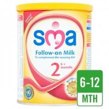 شیرخشک اس ام ای ۲