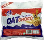 شکلات غلات رژیمی oat choco مدل اورجینال