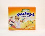 غذای کودک هاینز مدل نارنجی