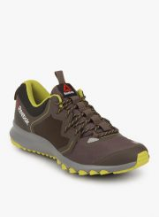 کفش ریباک Dmx Edge Adventure Brown Training