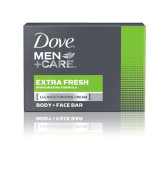 صابون مراقبت پوست مردان DOVE