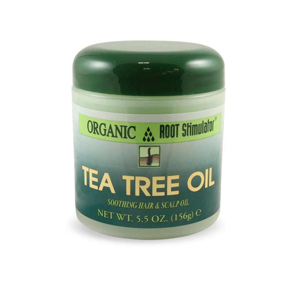 روغن درخت چای