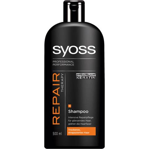 شامپو سیوس SYOSS مدل Repair Therapy