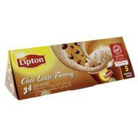 چای لاته کارامل لیپتون Lipton