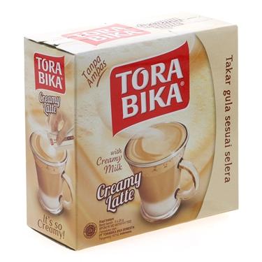 خامه لاته تورابیکا TORABIKA