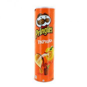 چیپس پرینگلز مدل Paprika