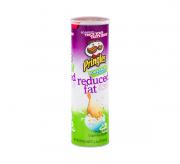 چیپس پرینگلز مدل Sour Cream & Onion