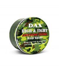 واکس موی داکس High & Tight