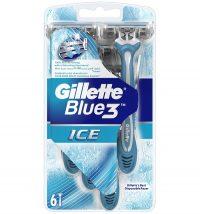 ژیلت Gillette Blue 3 ice