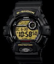 GShock G-8900-1DR