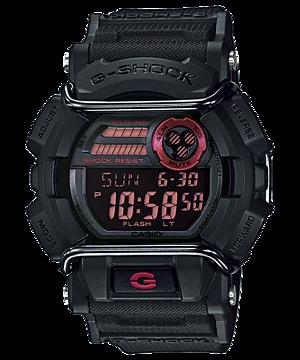 کاسیو جی شاک GShock GD-400-1DR
