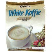 قهوه سفید Kopi Luwak