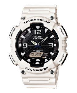 ساعت کاسیو مدل AQ-S810WC-7AV