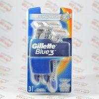 خود تراش Gillette Blue 3