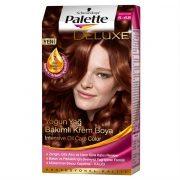 کیت رنگ مو پالت مدل Medium Chestunut Brown
