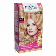 کیت رنگ مو پالت مدل Golden Gloss Honey