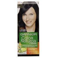 کیت رنگ مو Garnier شماره 1
