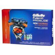 ست حرفه ای اصلاح مردانه ژیلت Gillette FLEXBALL