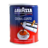 قهوه لاوازا مدل CREMA E GUSTO