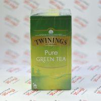 چای سبز تویینینگز twinings مدل Pure