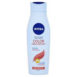 شامپو مو نیوا مدل Color Protect
