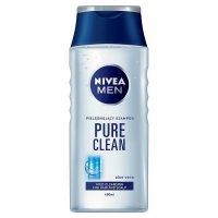 شامپوی مردانه نیوا مدل Pure Clean