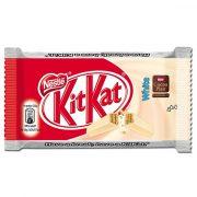 شکلات سفید Kit Kat چهارانگشتی