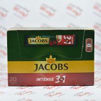 قهوه فوری جاکوبز Jacobs مدل Intense