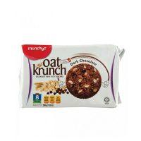 کوکی Oat Krunch با طعم شکلات تلخ