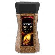 قهوه فوری نسکافه مدل Black Gold