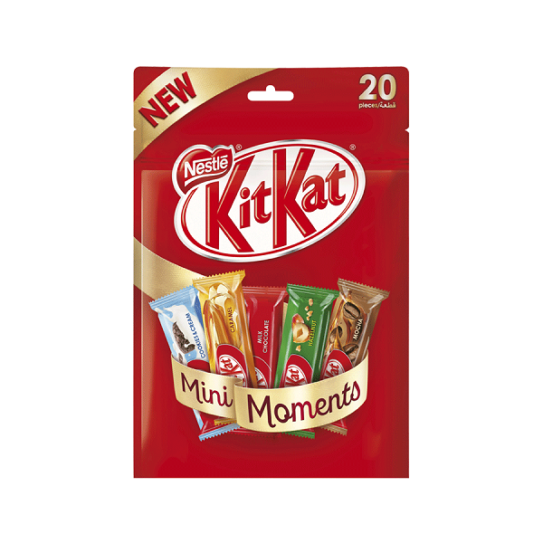 پکیج شکلات کیت کت Mini Moments