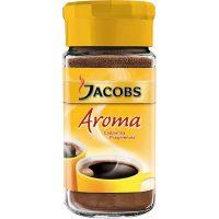 قهوه فوری جاکوبز مدل aroma merido