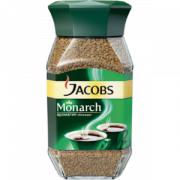 قهوه Jacobs مدل Monarch