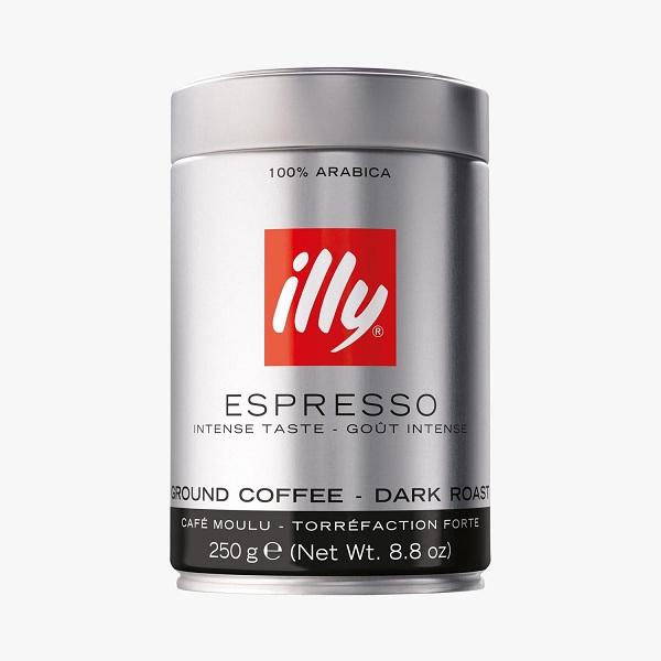 پودر قهوه فوری ایلی illy مدل اسپرسو