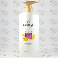 شامپو Pantene مدل Hair Fall Control