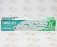 خمیر دندان گیاهی هیمالیا Himalaya مدل Complete Care
