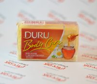 صابون استحمام عصاره عسل دورو (DURU)