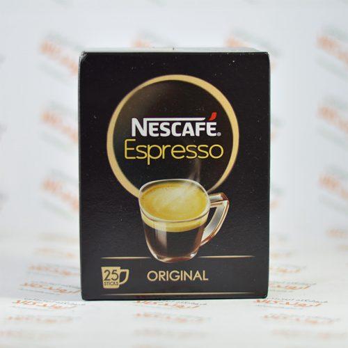 قهوه اسپرسو فوری Nescafe