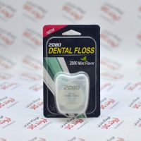نخ دندان 2080 مدل mint flavor