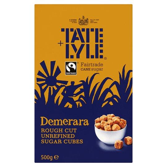 قند رژیمی حبه Tate And Lyle Demerara